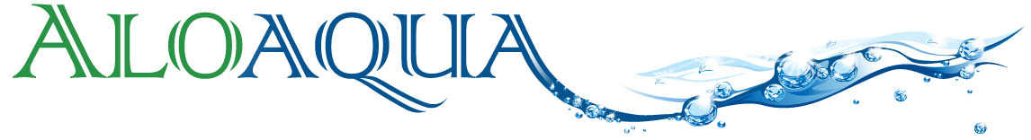 ALOAQUA Water Conservation